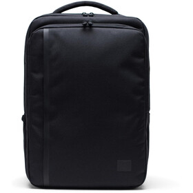 Herschel Travel Rugzak, black